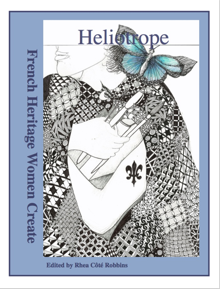 Heliotrope--French Heritage Women Create